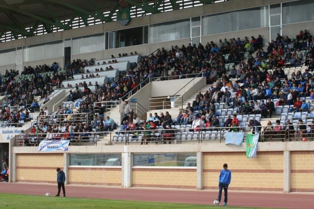 CD El Ejido vs Atlético Malagueño 5