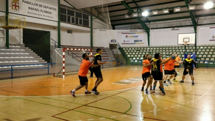 CBM Bahía de Almería vs CBM Cantera Sur El Ejido 5